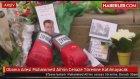 Obama Ailesi Muhammed Ali'nin Cenaze Törenine Katılmayacak