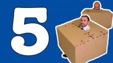 Ofis Sandalyesi İle Yapılabilecek 5 Eğlenceli Aktivite - Oha Diyorum