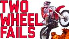 Two-Wheel Motorcycle & Cycling Fails || By Failarmy 2016