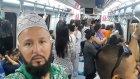 Dubai'de Bayanlara Özel Metro   Ahsen Tv