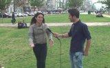 Herkes Çıplak Dolaşsa Ne Yaşanırdı  Sokak Röportajı