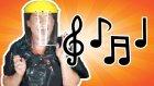 İmkansız Şarkı Yarışması Yaptık - Oha Diyorum