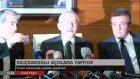 Kemal Kılıçdaroğlu: Bana Kurşun Atıldı