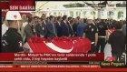Kemal Kılıçdaroğlu Şehit Cenazesinde Protesto Edildi Yuhalandı