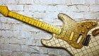 Kibritten Yapılan Gitar