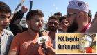 Kürt Gençlerinden Şok Açıklamalar Pkk' 'kuran' Yaktı | Ahsen Tv
