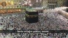 Lebbeyk Allahümme Lebbeyk - Nasser al Qatami | fussilet Kuran Merkezi