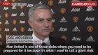 Mourinho, Vatandaşı Nani'yi Takımında Görmek İstiyor
