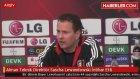 Alman Teknik Direktör Sascha Lewandowski İntihar Etti