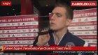 D.Agger, Fenerbahçe'ye Olumsuz Yanıt Verdi