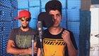 Don't Judge Challenge Türkçe Rap (Kafa Komedya)