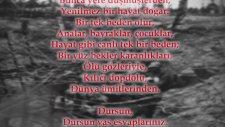 Fatih Çoker - Oğulları Ölen Analara Türkü (Şiir - Pablo Neruda)