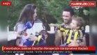Fenerbahçe, Gökhan Gönül'ün Menajeriyle Görüşmelere Başladı