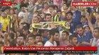 Fenerbahçe, Persie'nin Menajerini Çağırdı