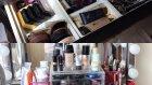 Makyaj Koleksiyonum | Özge Yentur  - Cilt Bakımı