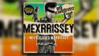 Mexrrissey - El Primero del Gang (First Of The Gang To Die) (Live at RadioLoveFest WNYC, Bam, NY)