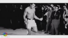 Muhammed Ali'nin İnanılmaz Hızı