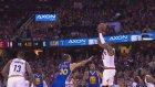 NBA Finalinde gecenin en iyi 5 hareketi (9 Haziran Perşembe 2016)