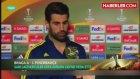 UEFA, Fenerbahçe'nin Ivan Bebek Başvurusunu Kabul Etti