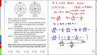 Bir Baba Soru - Olasılık ve Sonsuz Geometrik Dizilerin Toplamı