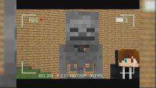 Gerçekci Minecraft ! (Animasyon) #1