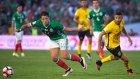 Meksika Jamaika'nın fişini çekti