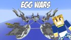 Minecraft Egg Wars - Dıamond Set - Burak Oyunda