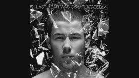 Nick Jonas - Touch (Audio)