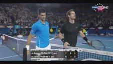 Novak Djokovic - Grand Slam Turnuvalarındaki Şampiyonluk Sayıları