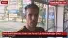 Paris Saint Germain, Robin van Persie İçin Fenerbahçe'ye Teklif Yaptı