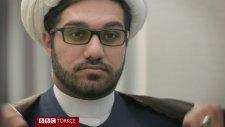 Türkiye'ye Kaçan İranlı Eşcinsel Molla