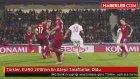 Türkler, Euro 2016'nın En Ateşli Taraftarları Oldu