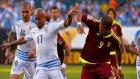 Uruguay 0-1 Venezuela - Maç Özeti İzle (10 Haziran Cuma 2016)