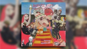 White Lung - Narcoleptic