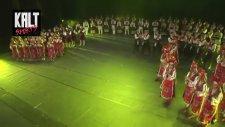 Kalt Sports - Sessiz Halk Dansları
