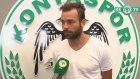 Konyaspor, Mehmet Uslu İle 1 Yıllık Yeni Sözleşme İmzaladı
