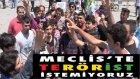 Mecliste Terörist İstemiyoruz | Ahsen Tv