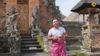 Pura Puseh Tapınağı Batuyan Balia