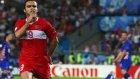 Semih Şentürk'ün Hırvatistan'a attığı efsane gol