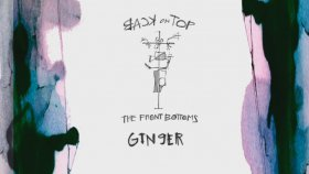 The Front Bottoms - Ginger (Official Audio)