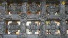 Uluwatu Tapınağı Bali Endonezya