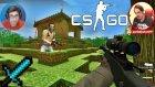 Cs Go | Minecraft Mod - Oyun Portal