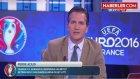 EURO 2016 Açılış Maçında Fransa, Romanya'yı 2-1 Yendi