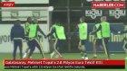 Galatasaray, Mehmet Topal'a 2.8 Milyon Euro Teklif Etti