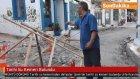 İzmir'in Urla ilçesinde,Tarihi Su Kemeri Bulundu
