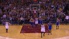 NBA Finalinde gecenin en iyi 5 hareketi (11 Haziran Cumartesi 2016)