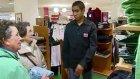 Payet 11 Yıl Önce Mağazada Satış Görevlisi Olarak Çalışıyordu!