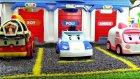 Robocar Poli Ep1 Fire - Mutlu Cocuk