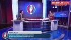 Romanya'nın Fransa'ya Olan Şanssızlığı EURO 2016'da da Sürdü