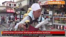 Şanlıurfa'nın Lezzetleri Ramazan Sofralarını Süslüyor -  Yöresel Yemeklerden Detaylar